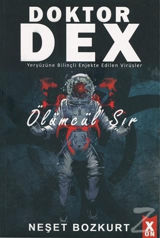 Doktor Dex - Ölümcül Sır