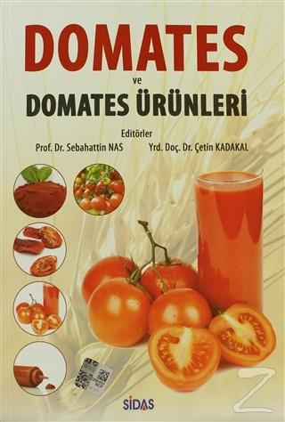 Domates ve Domates Ürünleri