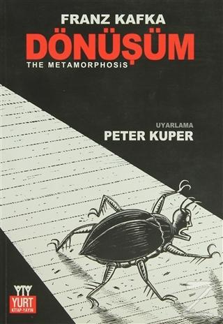 Dönüşüm (The Metamorphosis) %25 indirimli Franz Kafka