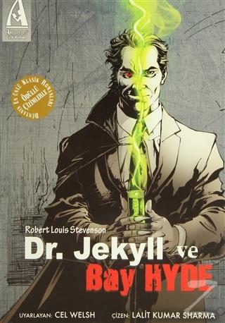 Dr. Jekyll ve Bay Hyde Robert Louis Stevenson