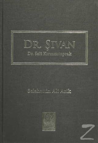 Dr. Şıvan - Dr. Sait Kırmızıtoprak (Ciltli)