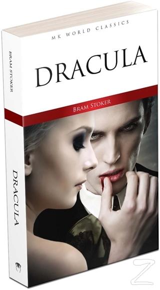 Dracula - İngilizce Roman
