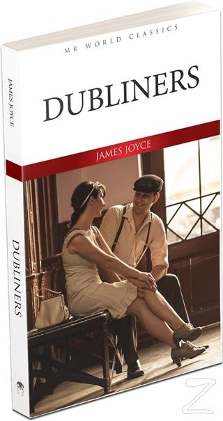 Dubliners - İngilizce Roman
