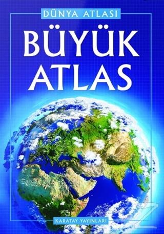 Dünya Atlası - Büyük Atlas