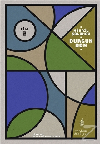 Durgun Don - 2. Cilt
