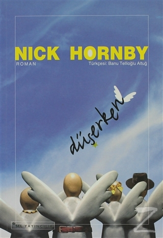 Düşerken %34 indirimli Nick Hornby