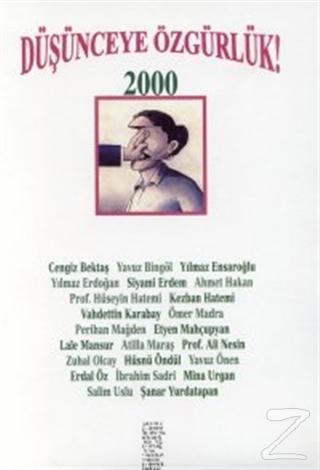 Düşünceye Özgürlük! 2000 Kolektif