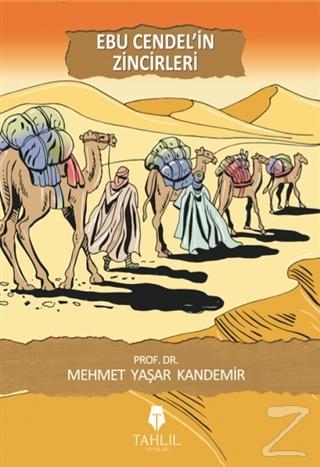 Ebu Cendel'in Zincirleri