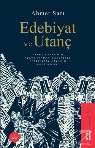 Edebiyat ve Utanç