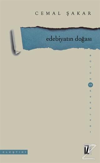 Edebiyatın Doğası