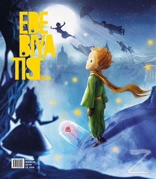 Edebiyatist Dergisi Sayı: 26 Kasım - Aralık 2019