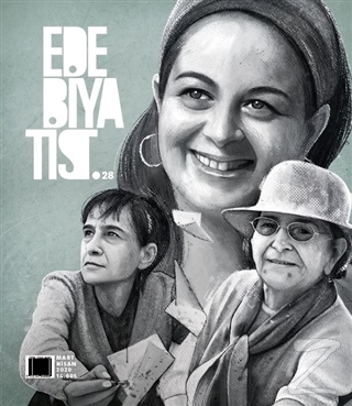 Edebiyatist Dergisi Sayı: 28 Mart-Nisan 2020