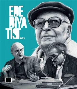 Edebiyatist Dergisi Sayı: 29 Mayıs - Haziran 2020