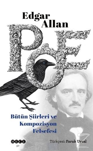 Edgar Allan Poe Bütün Şiirleri ve Kompozisyon Felsefesi Edgar Allan Po