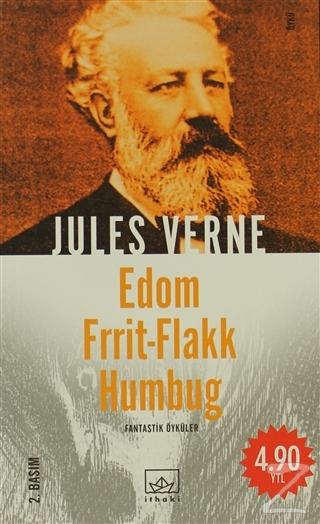 Edom Frrit-Flakk Humbug