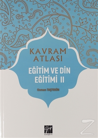 Eğitim ve Din Eğitimi 2 - Kavram Atlası