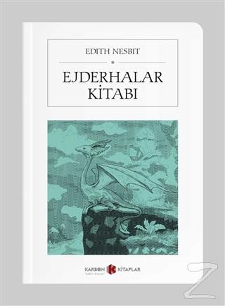Ejderhalar Kitabı Edith Nesbit