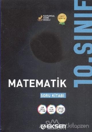 Eksen 10. Sınıf Matematik Soru Bankası