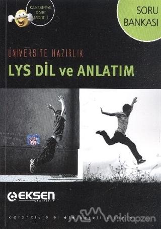 Eksen LYS Dil ve Anlatım Soru Bankası