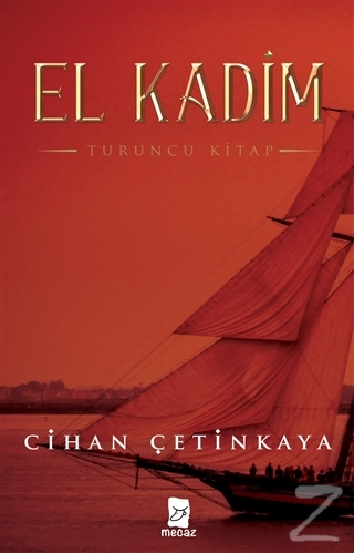 El Kadim -Turuncu Kitap