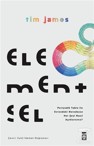 Elementsel Tim James