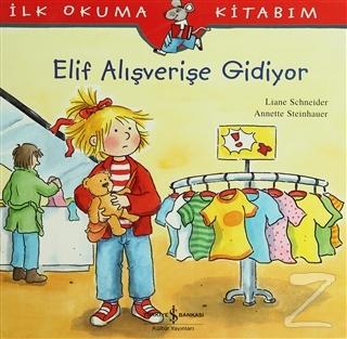 Elif Alışverişe Gidiyor