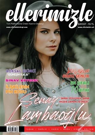 Ellerimizle Dergisi Sayı: 7