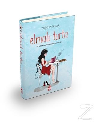 Elmalı Turta (Ciltli)