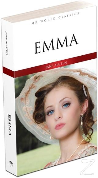 Emma - İngilizce Roman