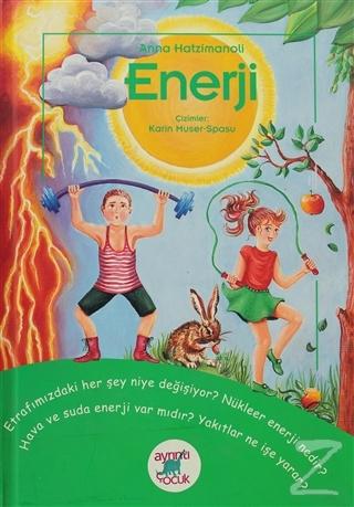 Enerji (Ciltli)