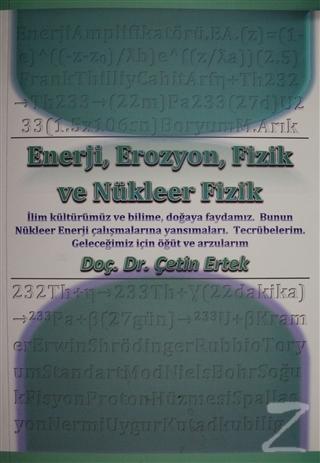 Enerji, Erozyon, Fizik ve Nükleer Fizik