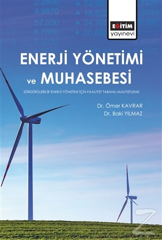 Enerji Yönetimi ve Muhasebesi