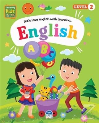 English - Learning Kids (Level 2) Kolektif