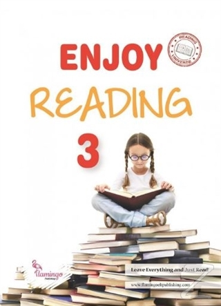 Enjoy Reading 3