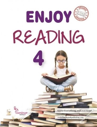 Enjoy Reading 4