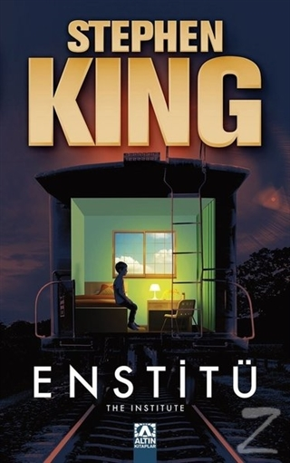 Enstitü Stephen King