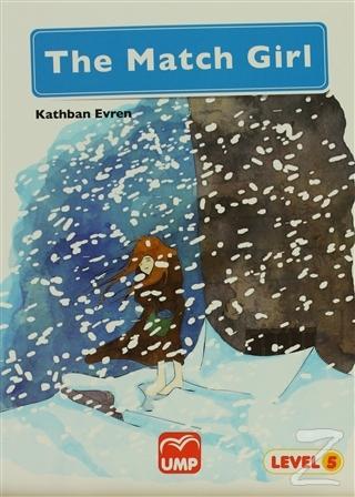 İngilizce Öyküler Level 5 - 8. Sınıf (5 Kitap Takım)