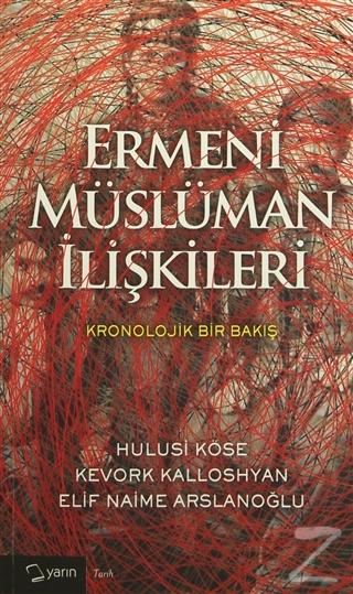 Ermeni Müslüman İlişkileri