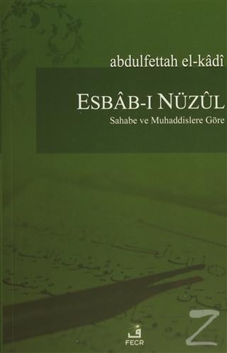 Esbab-ı Nüzul