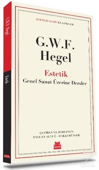 Estetik Georg Wilhelm Friedrich Hegel