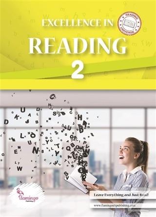 Excellen in Reading 2