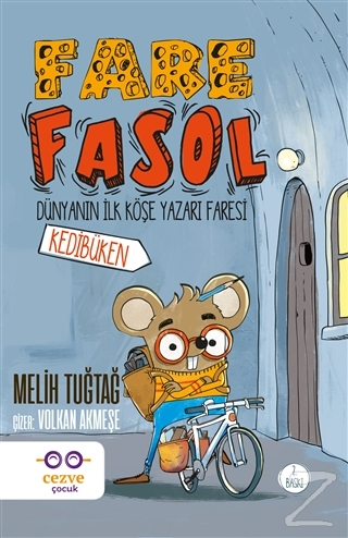 Fare Fasol 1 – Kedibüken