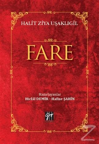 Fare Hiclal Demir
