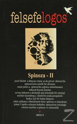 Felsefelogos Sayı: 47 2012/4