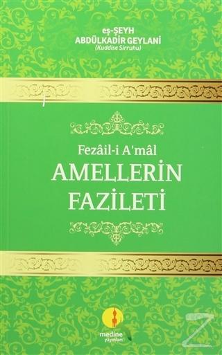 Fezail-i A'mal - Amellerin Fazileti