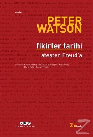 Fikirler Tarihi Peter Watson