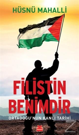 Filistin Benimdir