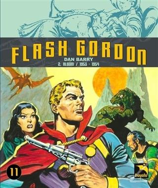 Flash Gordon 11.Cilt