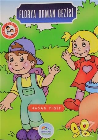 Florya Orman Gezisi