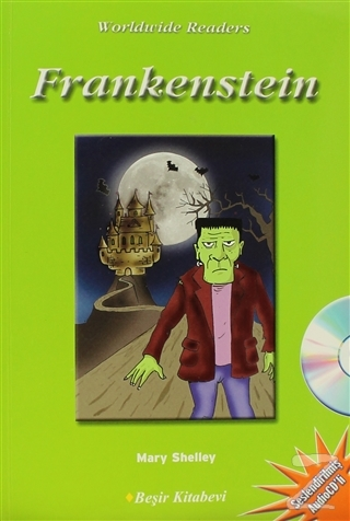 Frankenstein (Level-3)
